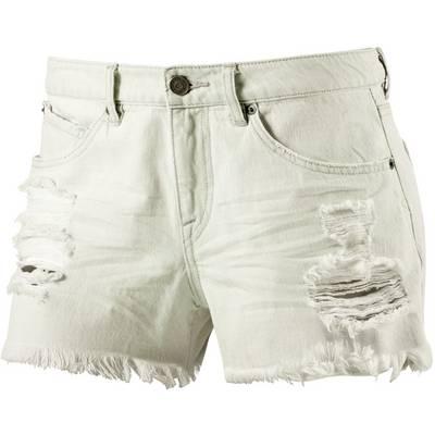 Volcom Stoned Short 3 Jeansshorts Damen light denim