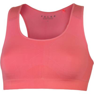 Falke Madison Sport-BH Damen rosa
