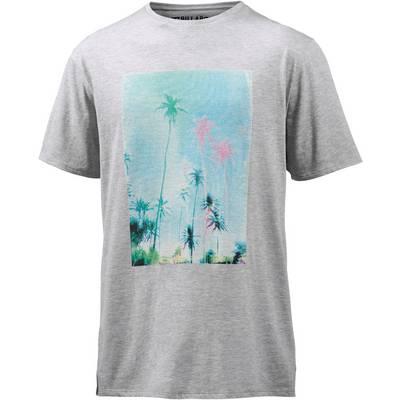 Billabong Tropichaze T-Shirt Herren graumelange