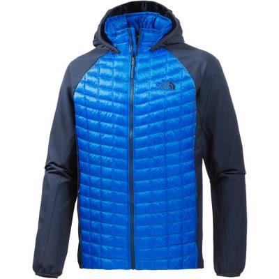The North Face Thermoball Kunstfaserjacke Herren blau