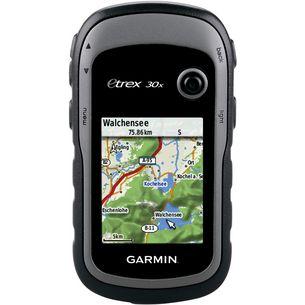 Garmin eTrex 30x GPS schwarz/grau