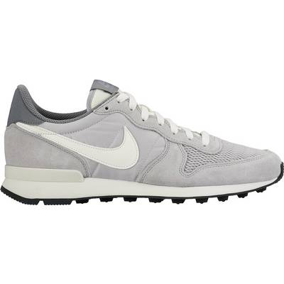 Nike Internationalist Sneaker Herren grau
