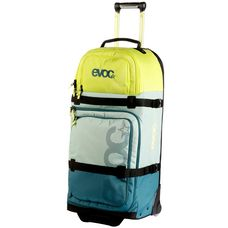 EVOC World Traveller 125L Koffer bunt