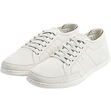 Boxfresh SPARKO WXD SDE Sneaker Herren offwhite