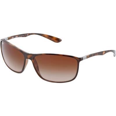 RAY-BAN 0RB4231 710/13 65 Sonnenbrille dunkelbraun