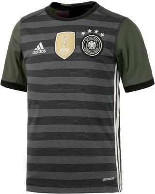 adidas DFB EM 2016 Auswärts Fußballtrikot Kinder Sale Angebote Ruhland