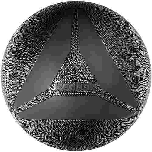 Reebok Fitness Gymnastikball schwarz
