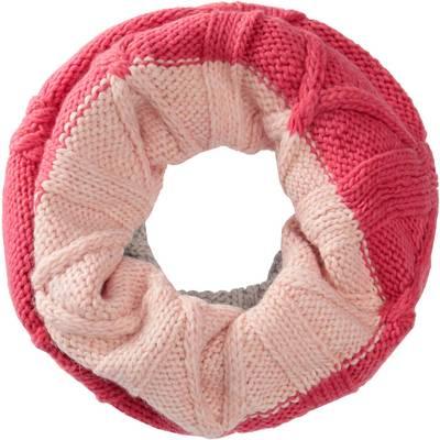 BUFF Braid Collar Loop pink