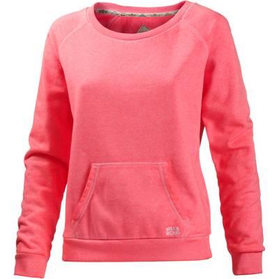 Billabong Essential CR Sweatshirt Damen koralle