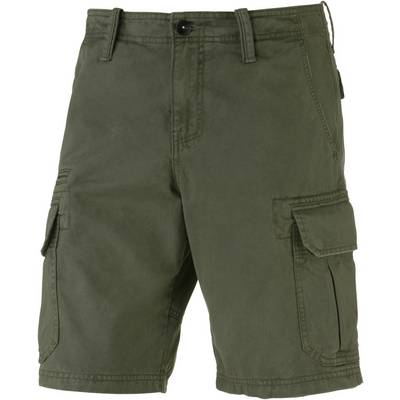 Billabong New Order Cargo Shorts Herren oliv
