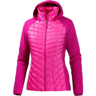 The North Face Thermoball Kunstfaserjacke Damen pink