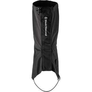 Black Diamond Front Point Gamasche black