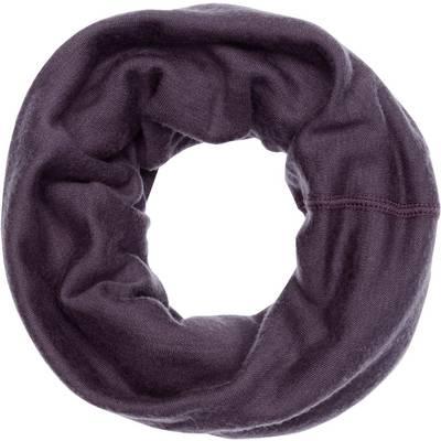 BUFF Merino Wool Thermal Neckwarmer Loop pflaume