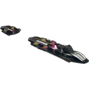 Rossignol Xcelerator 2.0 Skate Langlaufbindung schwarz