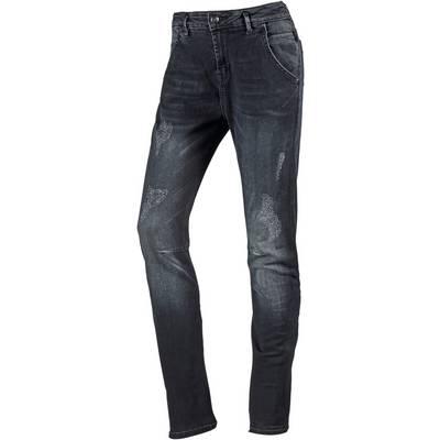 Ichi Boyfriend Jeans Damen dark denim
