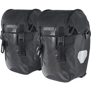 ORTLIEB Bike Packer Fahrradtasche schwarz