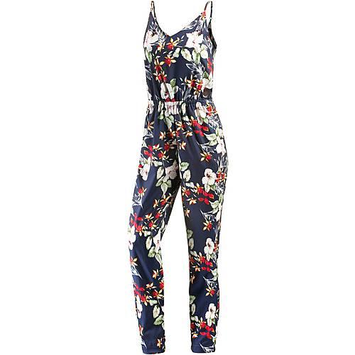 WLD Summer Look Jumpsuit Damen navy/allover