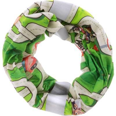 BUFF Multifunktionstuch grün