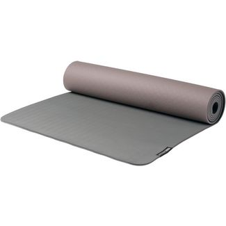 YOGISTAR.COM Yogamatte creme
