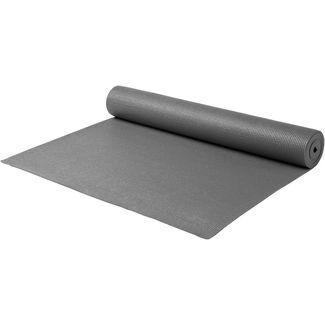 YOGISTAR.COM Yogamatte graphit