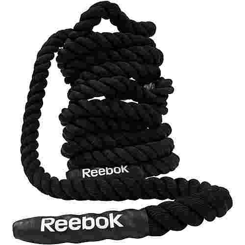 Reebok Battle Rope Seil schwarz