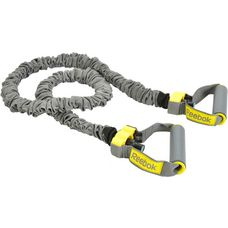 Reebok Schlingentrainer grau/gelb