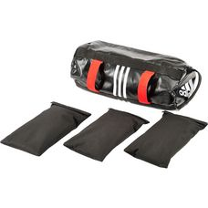 adidas Sand Bag Fitnessgerät schwarz