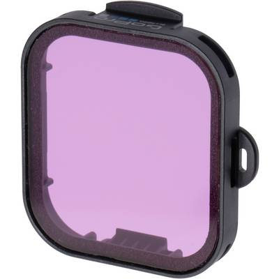 GoPro Magenta Dive Filter for Dive Housing Kamerazubehör schwarz