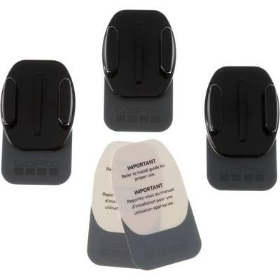 GoPro Removable Instrument Mount Kamerazubehör schwarz