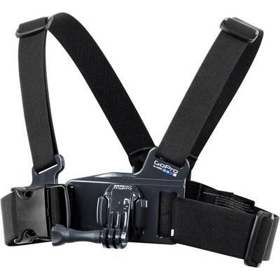 GoPro Jr.Chesty Chest Harness Kamerazubehör schwarz