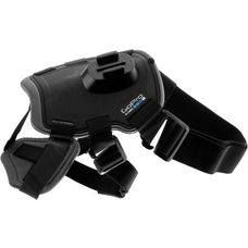 GoPro Fetch (Dog Harness) Kamerazubehör schwarz