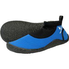Aqua Sphere Beachwalker Junior Wasserschuhe Kinder blau/schwarz