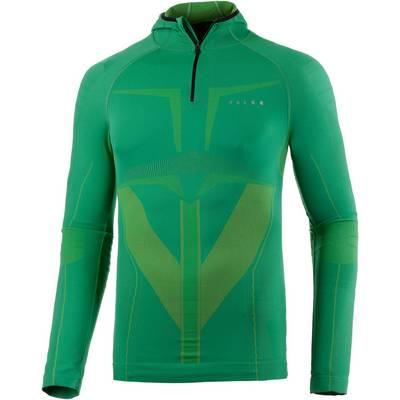 Falke Running Athletic Funktionsshirt Herren grün