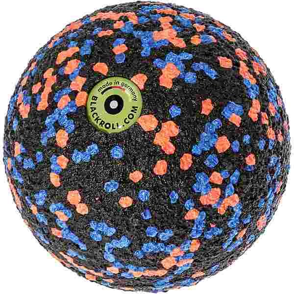 BLACKROLL Faszienball schwarz-blau-orange