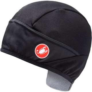 castelli GORE-TEX® Estremo Helmmütze schwarz