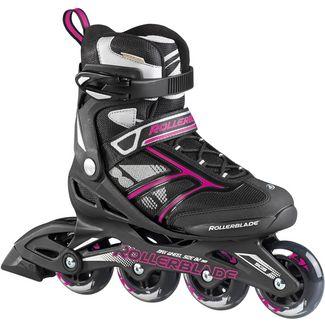ROLLERBLADE Zetrablade W Inline-Skates Damen schwarz/pink