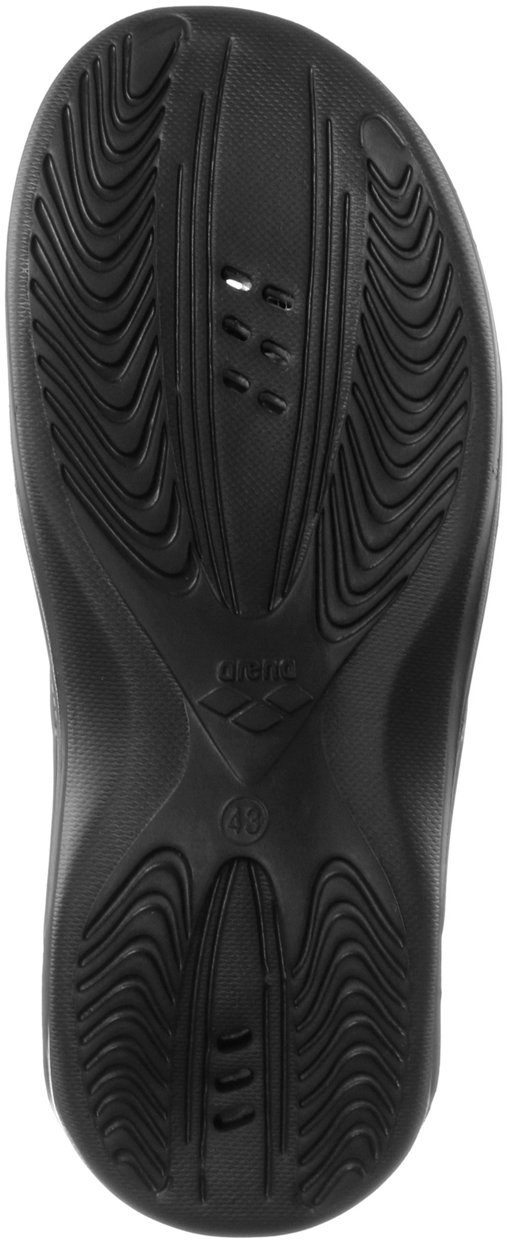 Arena Hydrofit Badelatschen Herren schwarz im im im Online Shop von SportScheck kaufen Gute Qualität beliebte Schuhe 494185