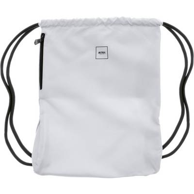 MasterDis Basic Gym Sack Turnbeutel grey