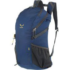 SALEWA Adamello 20 Wanderrucksack blau