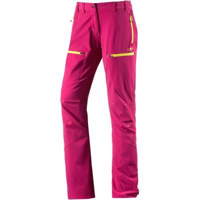 CMP Wanderhose Damen pink