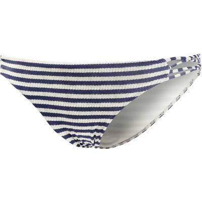 Billabong Tropic Beach Beauty Bikini Hose Damen marine/weiß