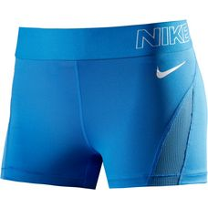 Nike Pro Hypercool 3 Tights Damen blau