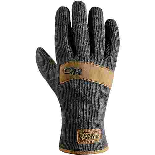 Outdoor Research Exit Sensor Outdoorhandschuhe dunkelgrau
