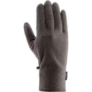 Barts Fingerhandschuhe grau