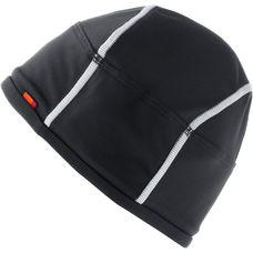 VAUDE Livigno Cap II Helmmütze schwarz