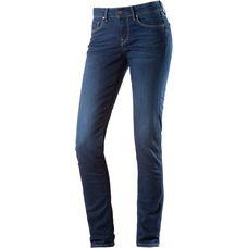 Pepe Jeans Soho Skinny Fit Jeans Damen darkblue denim