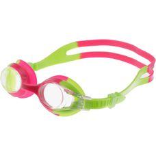 Arena X-Lite Schwimmbrille Kinder grün/pink