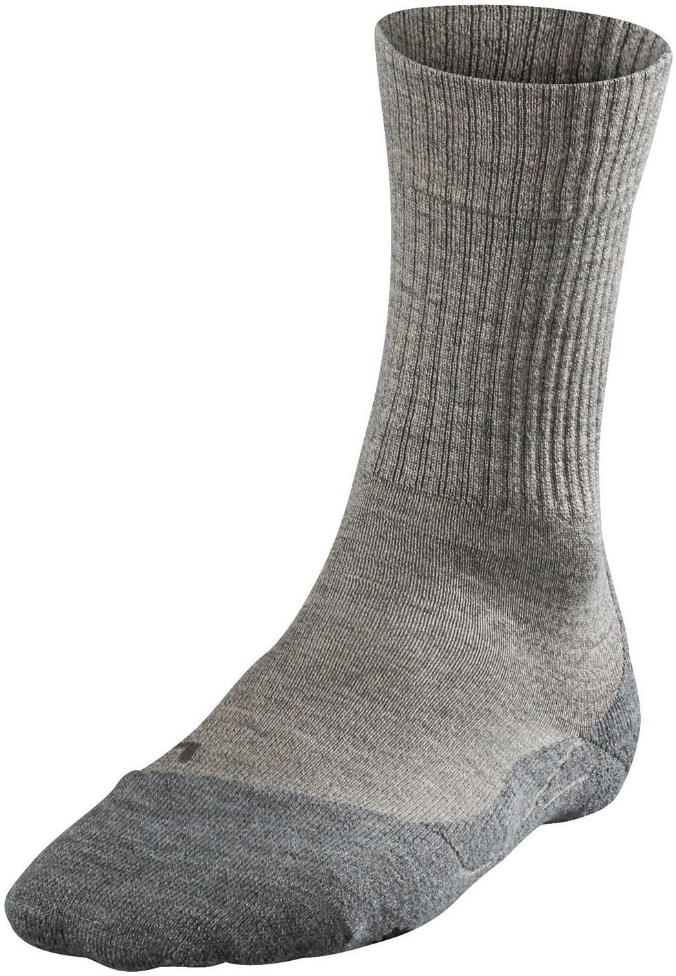 FALKE Herren Wandersocke Tk 2 Wool Men Socken