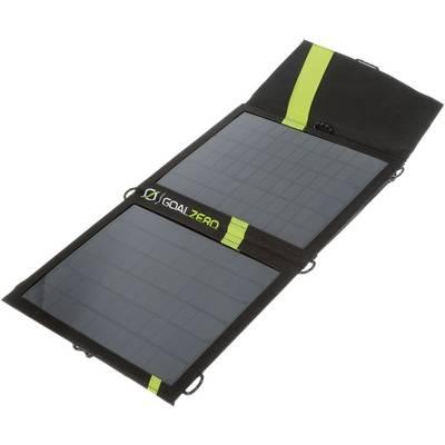 Goal Zero Sherpa 50 Solaranlage schwarz