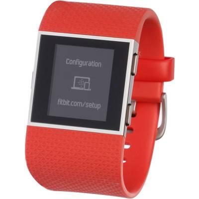 FitBit Surge GPS Fitness Tracker orange